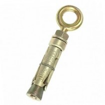 Shield Anchor Eye Bolt