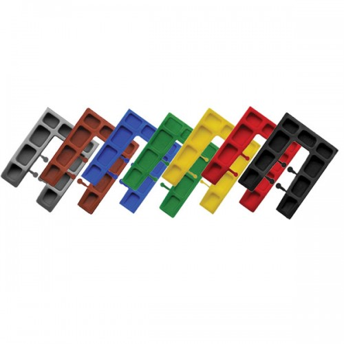 55 x 43 Type S Plastic Packing Shims