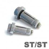 Hollo-Bolts Stainless Steel
