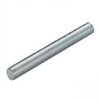 Mild Steel Allthreads Zinc Plated