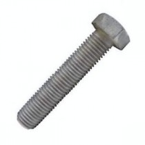 Hexagon Set Screw Galvanised High Tensile 8.8