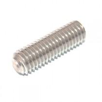 Socket Set Screw Stainless Steel A2