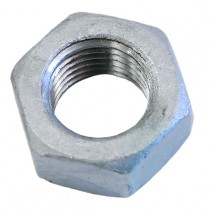 Hex Full Nut Galvanised