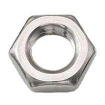 Hexagonal Lock Nut Stainless Steel A2