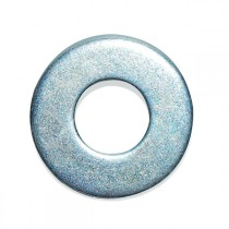 Form C Flat Washer Bright Zinc Plated