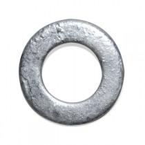 Form G Flat Washer Galvanised