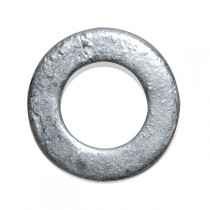 Form G Flat Washer Galvanised