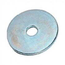 Mudguard Washer Bright Zinc Plated