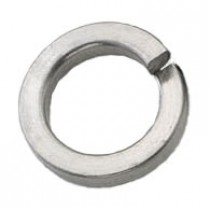 Square Section Spring Washers Stainless Steel A2