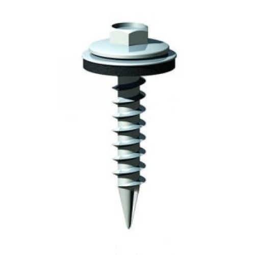 Hexagon Gash Point Self Drill Screws