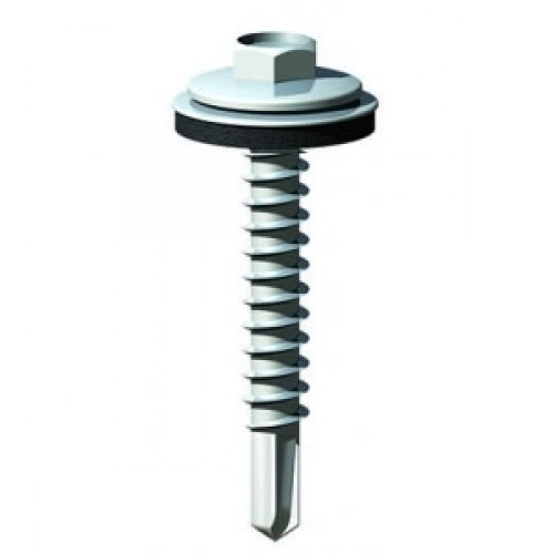 Hex Head Light Section Self Drill Screws