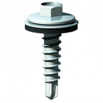 Hexagon Stitching Self Drill Screws