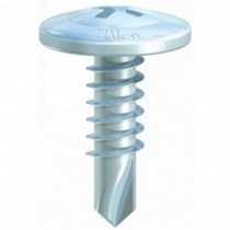 Self Drill Drywall Screw Wafer Phillips