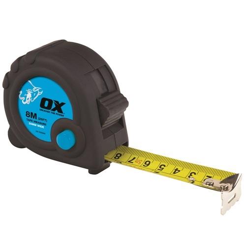 Trade Tape Measures