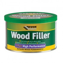 Two Part Wood Filler 500g