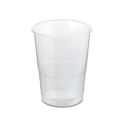 Plastic & Polystyrene Cups