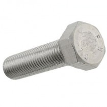 Hexagon Set Screw Stainless Steel A4 316