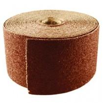 50 Meter Abrasive Sandpaper Rolls