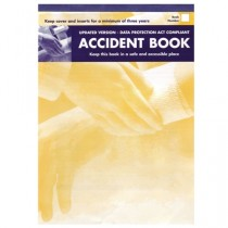 Accident Books