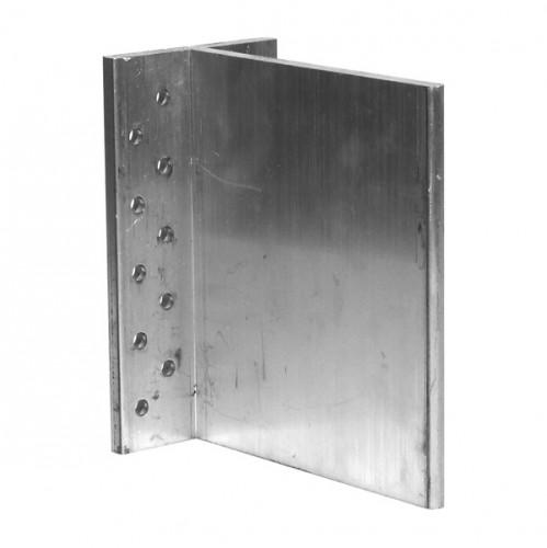 BTALU Concealed Beam Hanger