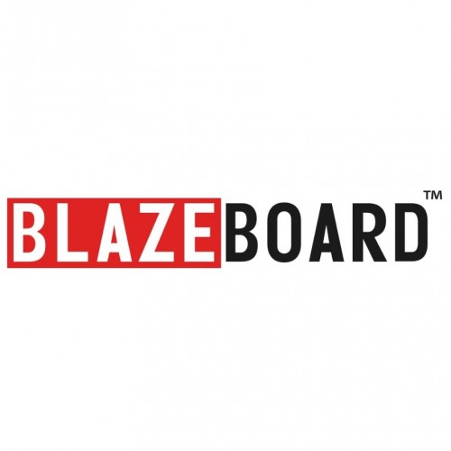 Blazeboard Fixings & Accessories