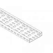 Unistrut Cable Tray System and Accessories