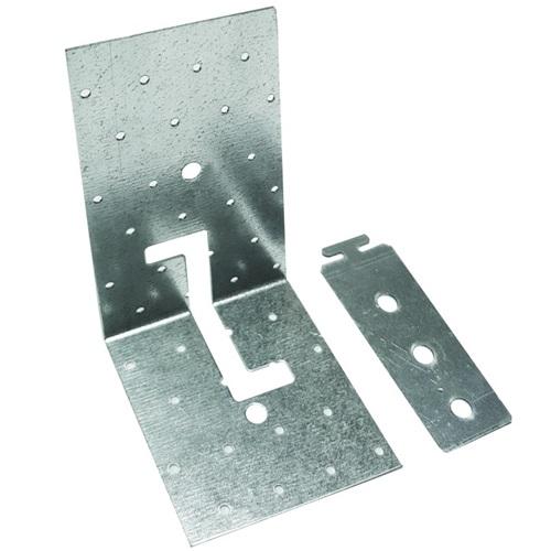 TFLS Timber Frame Levelling System