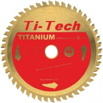 Cold Cut Circular Saw Blades for Metal