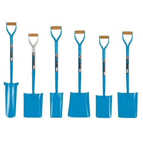 Shovels, Forks & Rakes