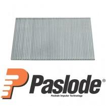 Paslode IM65 Electro Galvanised STRAIGHT Brad Nails