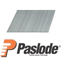 Paslode IM65A Electro Galvanised ANGLED Brad Nails