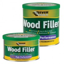 Two Part Wood Filler