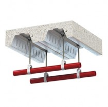 Lindapter Composite Decking Fixings