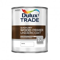 Dulux Water Based Wood Primer