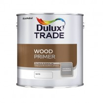 Dulux Solvent Based Wood Primer