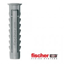 Fischer SX Nylon Wall Plugs