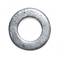 Form A Flat Washer Galvanised