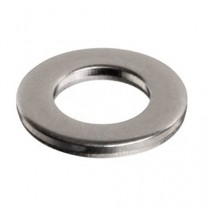 Form G Flat Washer Bright Zinc Plated