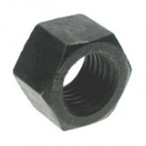 Hex Full Nut Self Colour