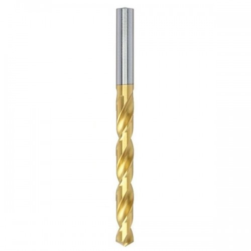 Drill Bits for Metal & Wood