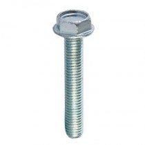 Hexagon Washer Taptite Steel Zinc Plated