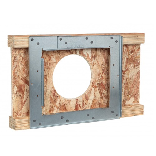 I-Joist Hole Supports IHS