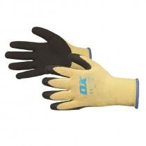 OX Kevlar Grip Gloves