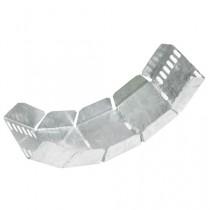 Unistrut Medium Duty Return Flange Adjustable Risers