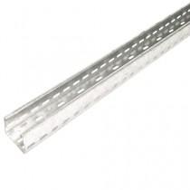Unistrut Medium Duty Return Flange Cable Tray