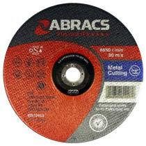 Abracs Phoenix II Metal Cutting Discs