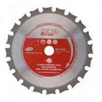 Multi Purpose Saw Blades