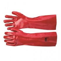 OX PVC Gauntlets