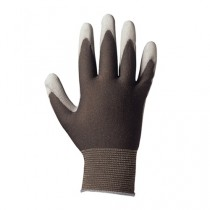 Honeywell Perfect Poly Black PU Black Gloves