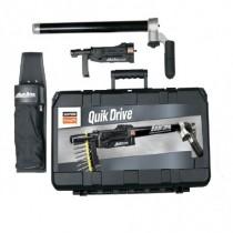 Quik Drive Accessory Range